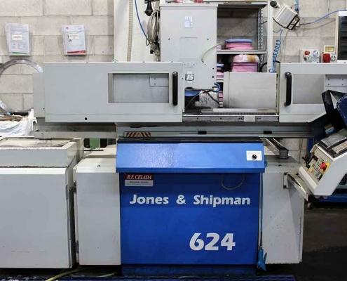 Jones & Shipman